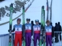 Nordic Combined World Cup Event - January 2009