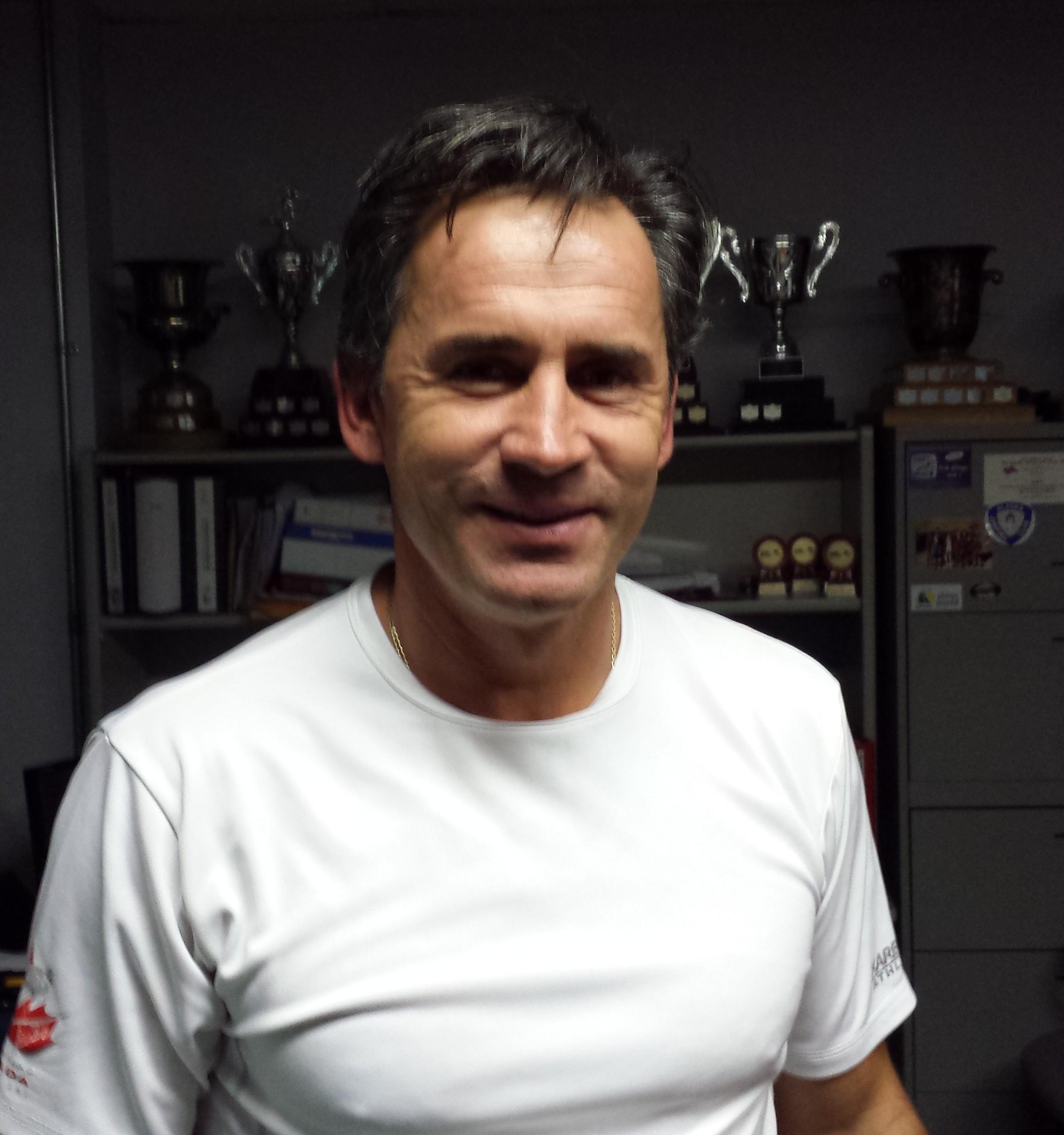 Tadeusz (Ted) Bafia