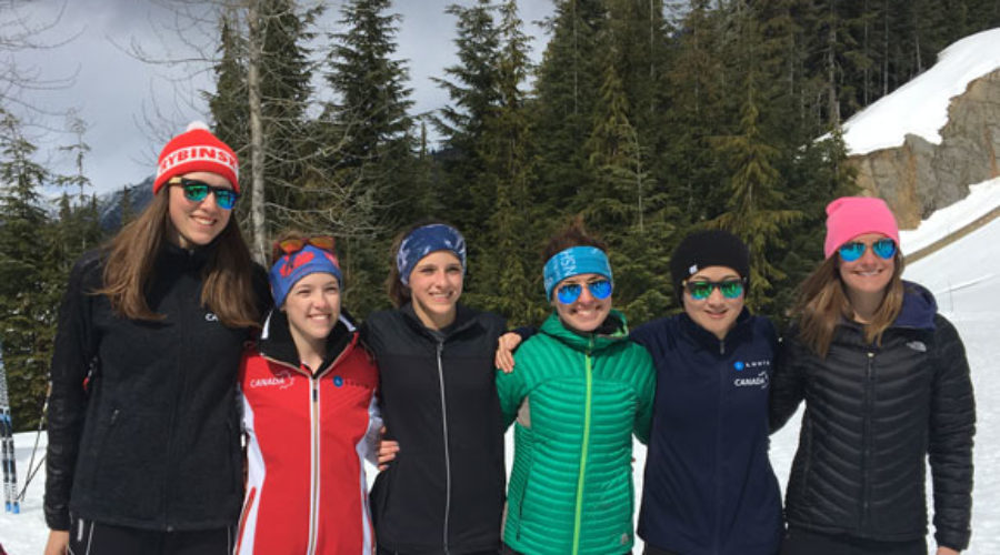Ski Jumping Canada Announces Men's and Women's National Teams